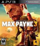 Max Payne 3 (PlayStation 3)